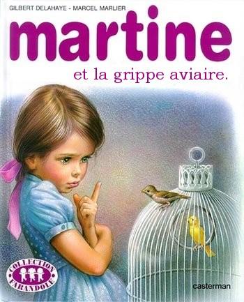 Le retour du cover generator de Martine