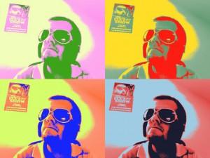 Elvis qu'on prie : les lunettes du King !