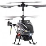 A Noël, offrez un hélicoptère radiocommandé!
