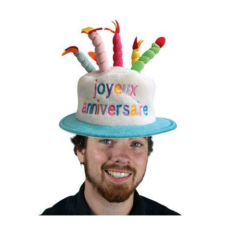 Idee cadeau insolite pour anniversaire